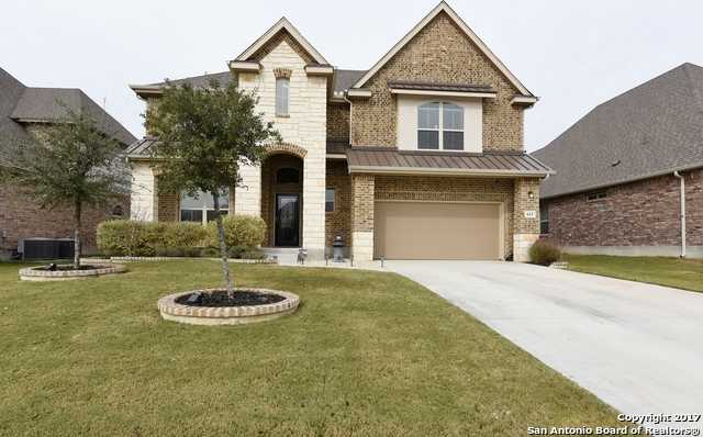 $344,500 - 4Br/4Ba -  for Sale in Turning Stone, Cibolo