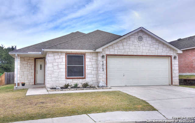 $236,900 - 3Br/2Ba -  for Sale in Bluffs Of Lookout Canyon, San Antonio