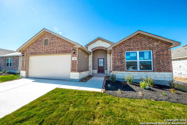 $216,125 - 4Br/2Ba -  for Sale in White Wing Phase #1 - Guadalup, New Braunfels