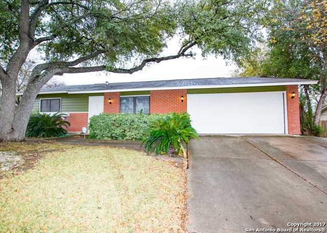 $200,000 - 4Br/2Ba -  for Sale in Green Briar, San Antonio