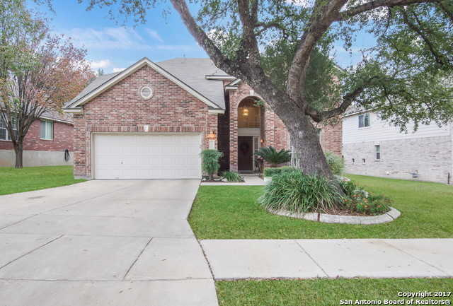 $284,900 - 4Br/3Ba -  for Sale in Hills At Iron Horse, Helotes