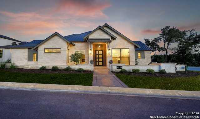 $1,535,000 - 4Br/6Ba -  for Sale in The Dominion, San Antonio