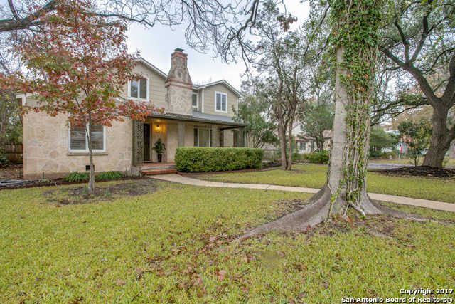 $675,000 - 4Br/4Ba -  for Sale in Alamo Heights, Alamo Heights