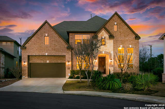 $699,000 - 5Br/5Ba -  for Sale in Estates Of Alon, San Antonio