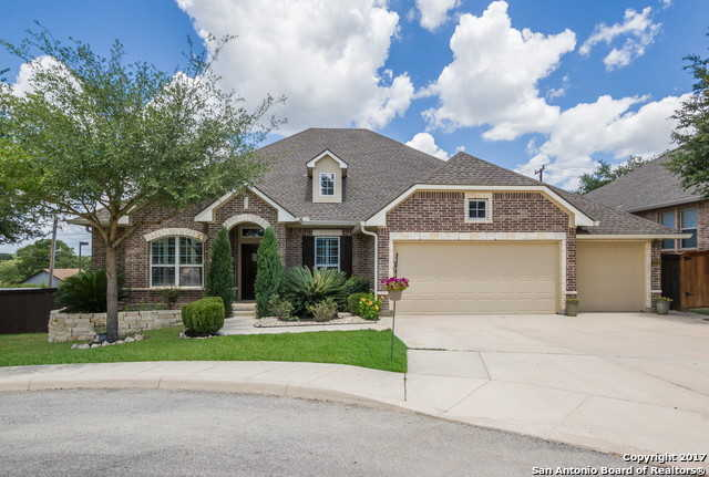 $325,000 - 3Br/4Ba -  for Sale in The Preserve At Alamo Ranch, San Antonio