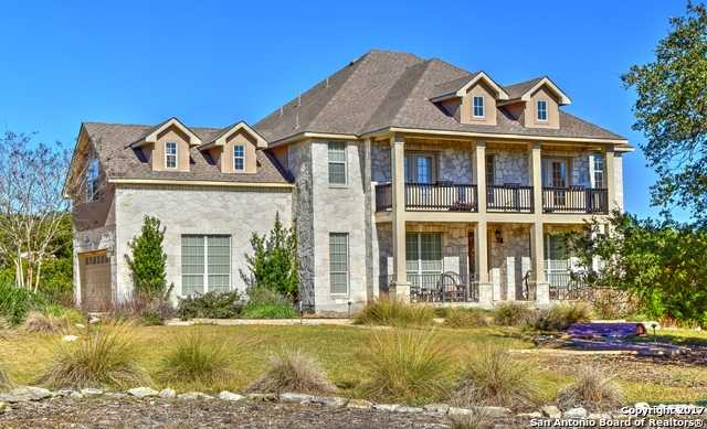 $550,000 - 5Br/4Ba -  for Sale in Saddleridge, Bulverde