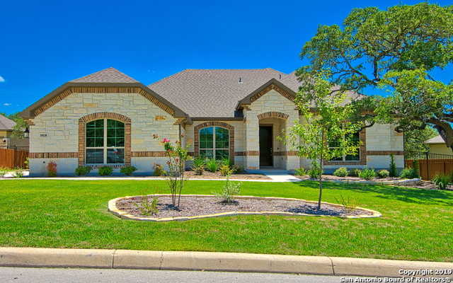 $525,340 - 3Br/3Ba -  for Sale in Balcones Creek Estates, Boerne