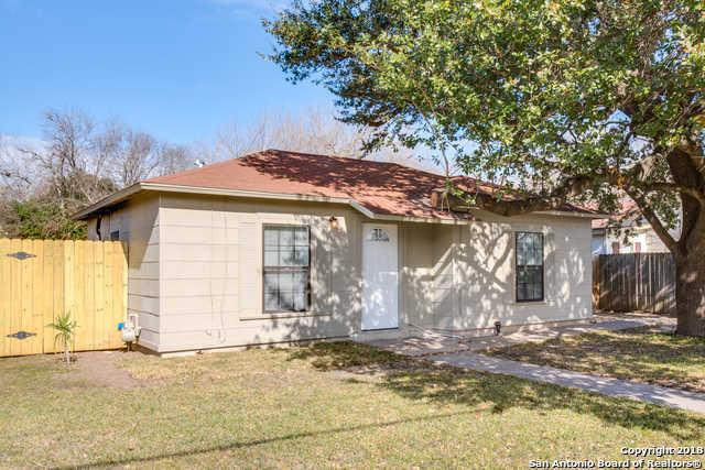 $115,000 - 2Br/1Ba -  for Sale in Harlandale, San Antonio