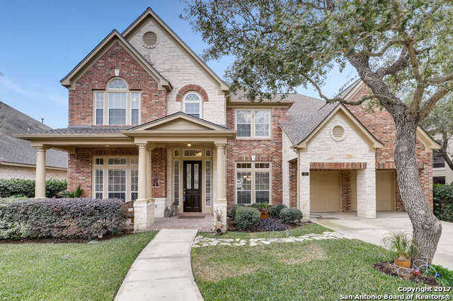 $395,000 - 4Br/4Ba -  for Sale in Canyons At Stone Oak, San Antonio