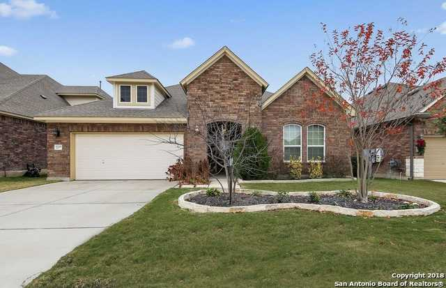 $339,900 - 4Br/4Ba -  for Sale in The Preserve At Alamo Ranch, San Antonio