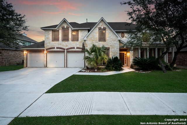 $394,900 - 5Br/4Ba -  for Sale in Crossing At Lookout Cany, San Antonio