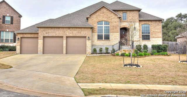 $388,000 - 4Br/3Ba -  for Sale in Johnson Ranch - Comal, Bulverde