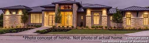 $2,490,000 - 5Br/6Ba -  for Sale in Huntington At Shavano Park, San Antonio