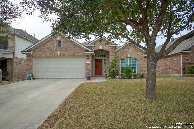 $257,500 - 3Br/2Ba -  for Sale in Lakeside At Canyon Springs, San Antonio