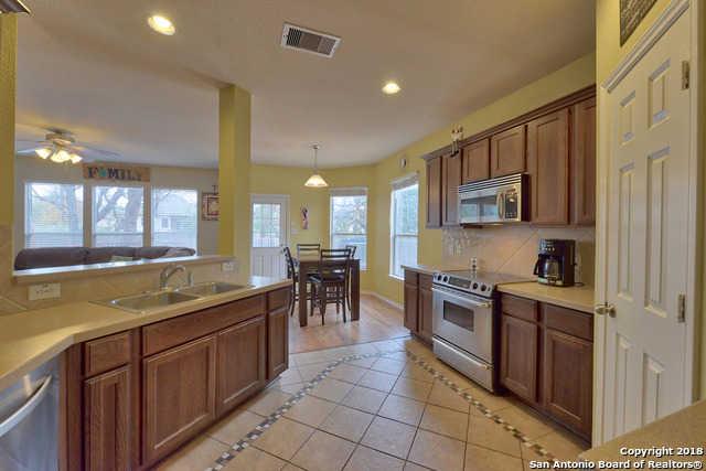 $249,888 - 4Br/3Ba -  for Sale in Trinity Oaks, San Antonio