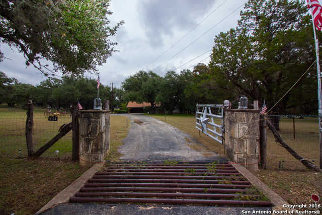 $795,000 - 3Br/2Ba -  for Sale in Unknown, Boerne