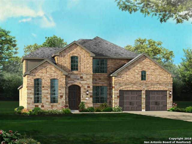 $503,540 - 4Br/3Ba -  for Sale in Balcones Creek Ranch, Boerne