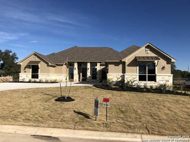 $488,482 - 4Br/3Ba -  for Sale in Setterfeld Estates 1, Fair Oaks Ranch