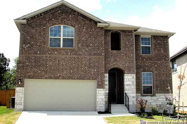 $349,500 - 4Br/3Ba -  for Sale in Willis Ranch, San Antonio