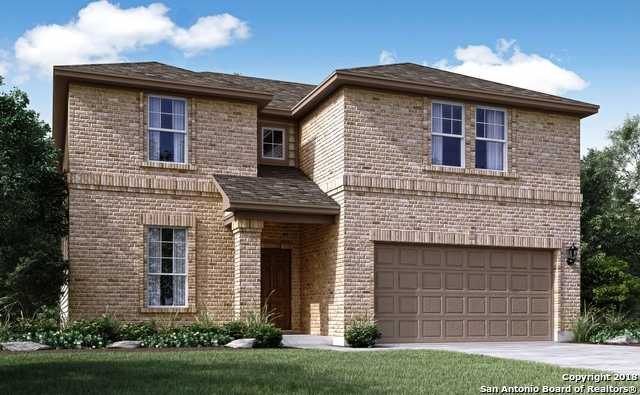 $352,866 - 4Br/3Ba -  for Sale in Willis Ranch, San Antonio