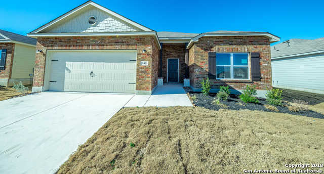 $219,445 - 4Br/2Ba -  for Sale in White Wing Phase #1 - Guadalup, New Braunfels