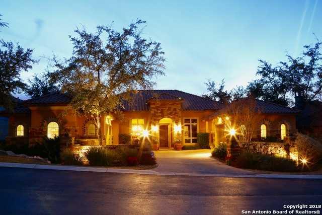 $680,000 - 3Br/3Ba -  for Sale in The Dominion, San Antonio
