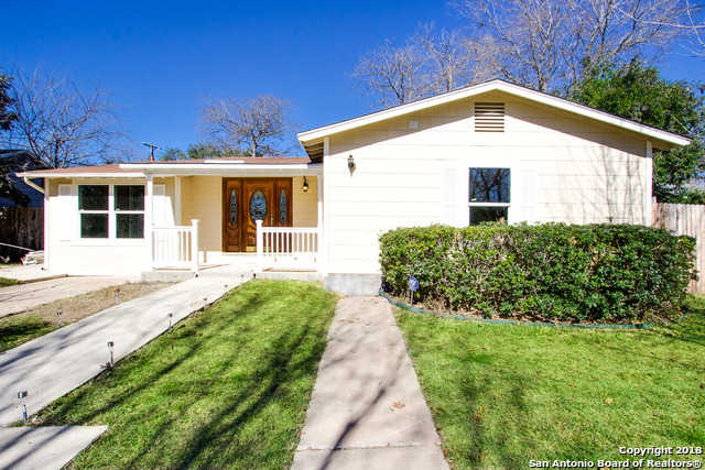 $418,999 - 4Br/3Ba -  for Sale in Alamo Heights, San Antonio