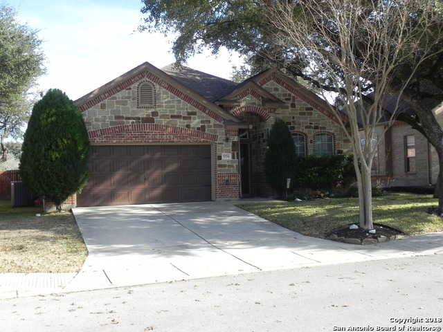 $243,950 - 3Br/2Ba -  for Sale in Wortham Oaks, San Antonio
