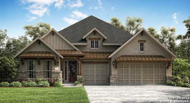 $414,382 - 4Br/3Ba -  for Sale in Monteverde At Cibolo Canyons, San Antonio