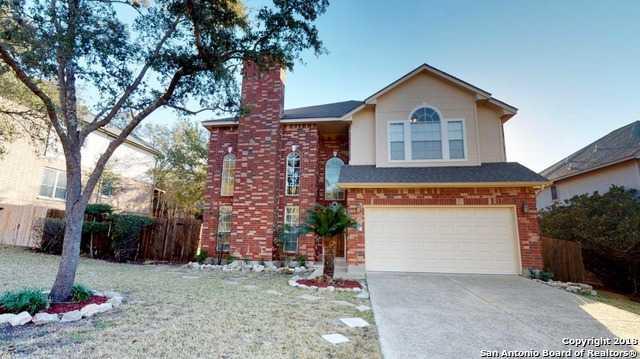 $324,900 - 4Br/3Ba -  for Sale in Hills Of Stone Oak, San Antonio