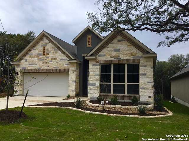 $367,967 - 3Br/3Ba -  for Sale in Willis Ranch, San Antonio