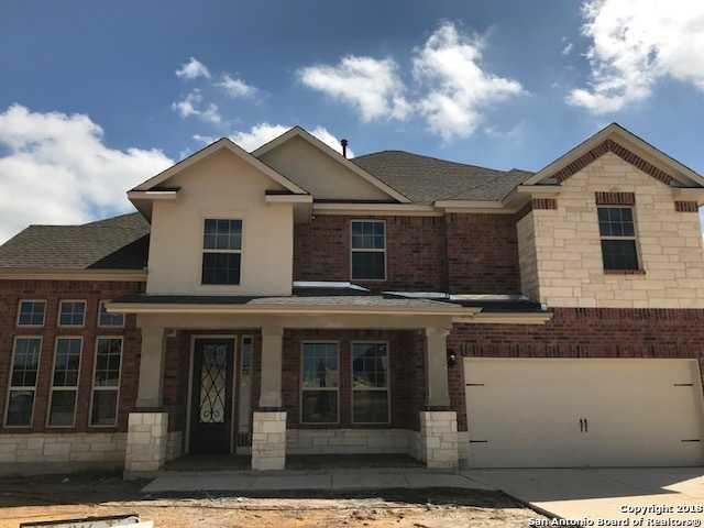 $457,990 - 4Br/4Ba -  for Sale in Kinder Ranch, San Antonio