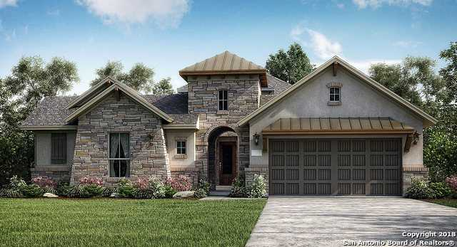 $461,505 - 5Br/4Ba -  for Sale in Monteverde At Cibolo Canyons, San Antonio