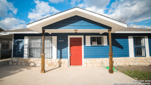 $132,000 - 4Br/2Ba -  for Sale in Mission Heights, San Antonio
