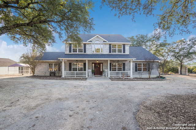 $499,900 - 4Br/3Ba -  for Sale in River Mountain Ranch, Boerne
