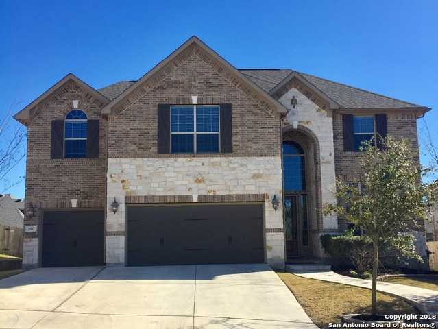 $393,000 - 4Br/4Ba -  for Sale in The Preserve At Indian Springs, San Antonio
