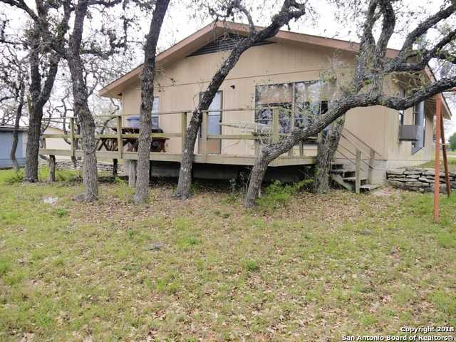 $374,900 - 3Br/2Ba -  for Sale in Out/kerr County, Center Point