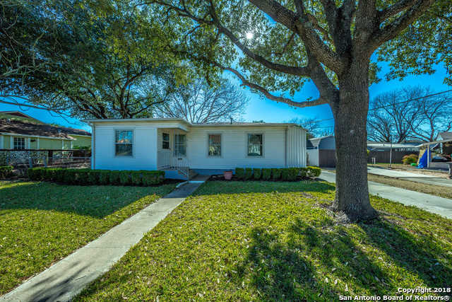 $229,000 - 3Br/1Ba -  for Sale in Terrell Heights, San Antonio