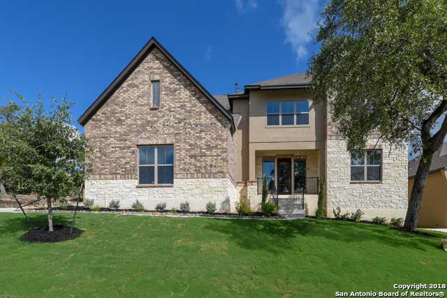 $573,347 - 5Br/4Ba -  for Sale in Kinder Ranch, San Antonio