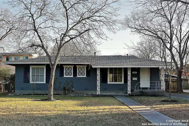 $298,000 - 3Br/2Ba -  for Sale in Terrell Heights, San Antonio