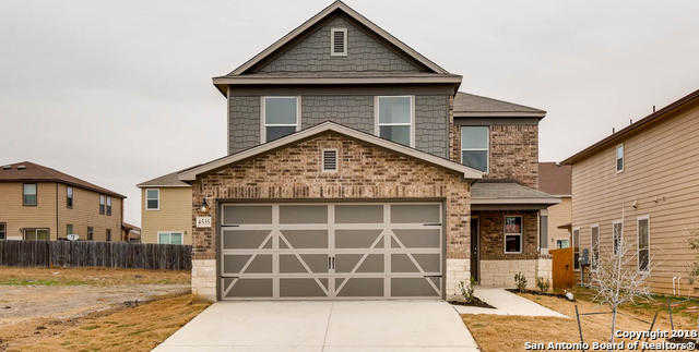 $192,315 - 3Br/3Ba -  for Sale in Southton Ranch, San Antonio