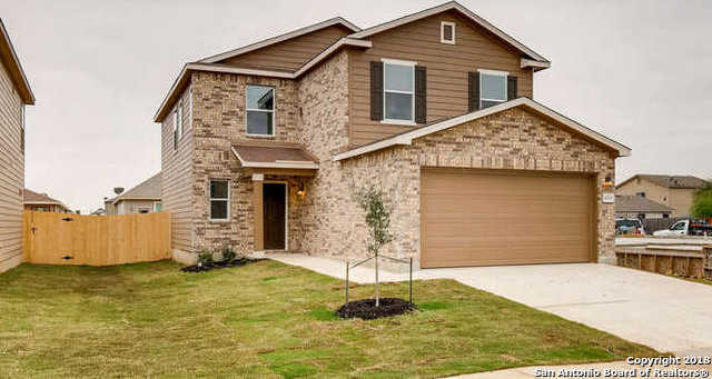 $186,395 - 4Br/3Ba -  for Sale in Southton Ranch, San Antonio