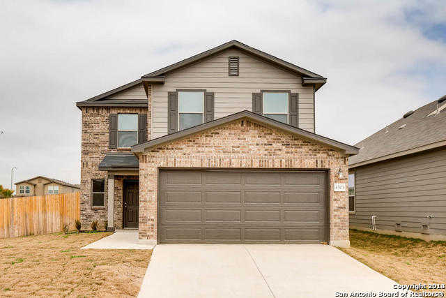 $187,390 - 4Br/3Ba -  for Sale in Southton Ranch, San Antonio