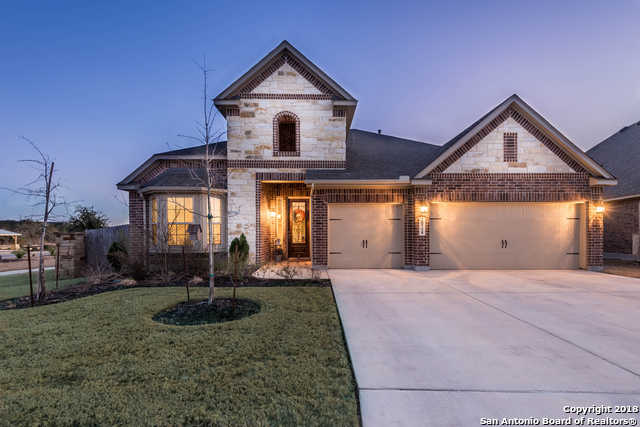 $389,999 - 4Br/3Ba -  for Sale in Johnson Ranch, Bulverde