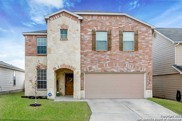 $238,500 - 4Br/3Ba -  for Sale in Bulverde Village, San Antonio