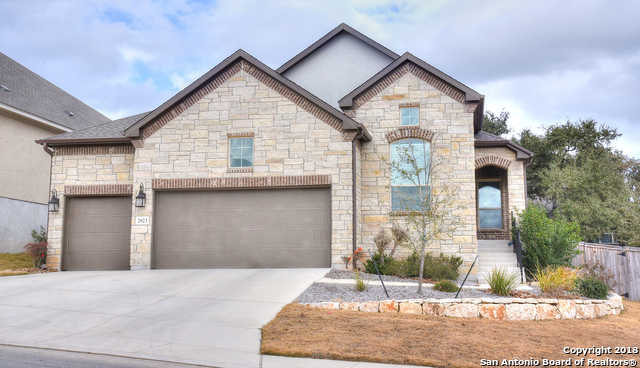 $414,900 - 4Br/3Ba -  for Sale in Prospect Creek At Kinder Ranch, San Antonio
