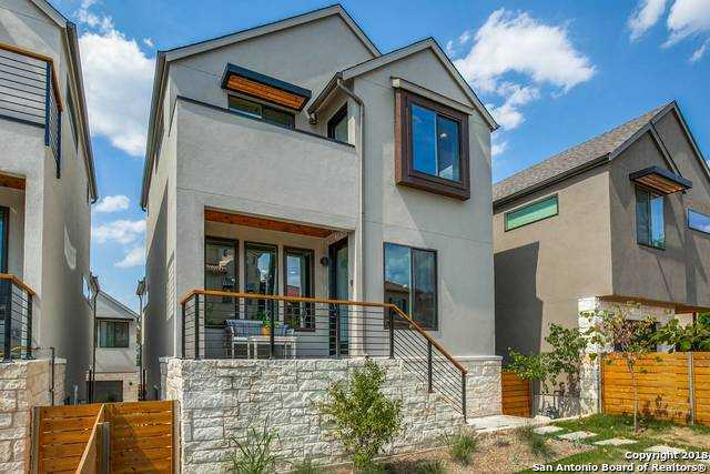 $565,000 - 3Br/4Ba -  for Sale in Alamo Heights, Alamo Heights
