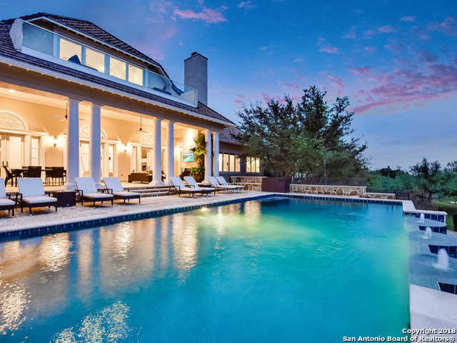 $2,795,000 - 7Br/8Ba -  for Sale in Fortaleza, San Antonio