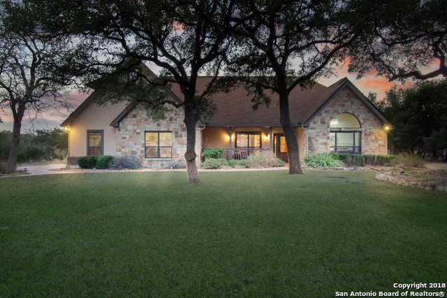 $599,000 - 4Br/4Ba -  for Sale in Glenwood, Bulverde