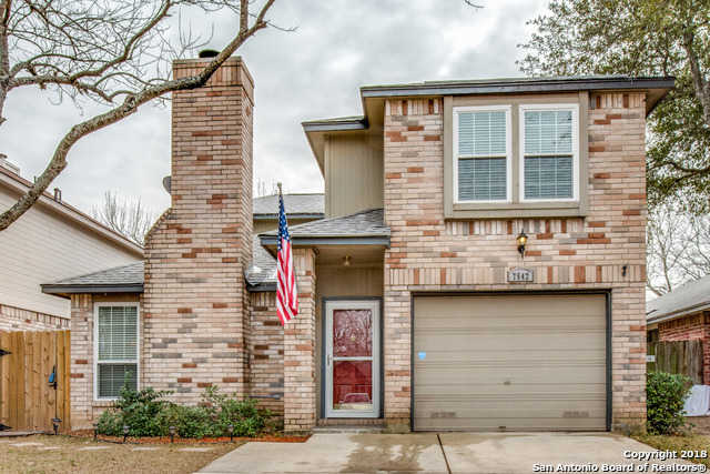 $182,500 - 3Br/3Ba -  for Sale in Hunters Chase, San Antonio